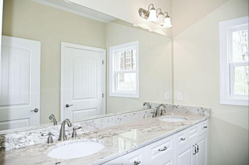 18   North GA New Single Family Custom Home Construction   The Waites Floor Plan