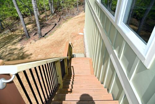 22   North GA New Single Family Custom Home Construction   The Waites Floor Plan