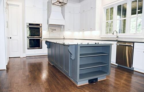 10 | Cartersville GA New Single Family Custom Home Construction | The The Gaffney Plan