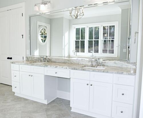 15 | Cartersville GA New Single Family Custom Home Construction | The The Gaffney Plan