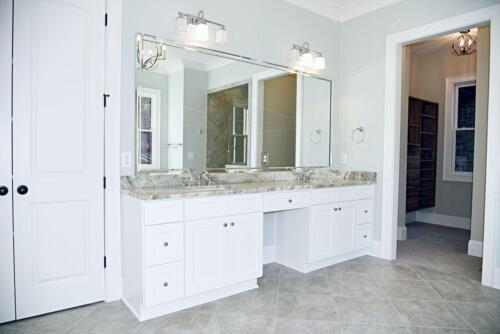 18 | Cartersville GA New Single Family Custom Home Construction | The The Gaffney Plan