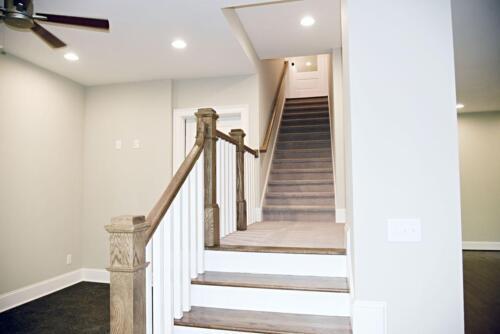 25 | Cartersville GA New Single Family Custom Home Construction | The The Gaffney Plan