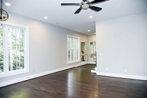 26 | Cartersville GA New Single Family Custom Home Construction | The The Gaffney Plan