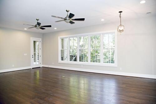 27 | Cartersville GA New Single Family Custom Home Construction | The The Gaffney Plan