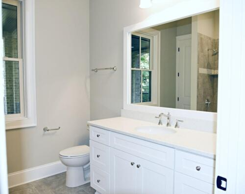 28 | Cartersville GA New Single Family Custom Home Construction | The The Gaffney Plan