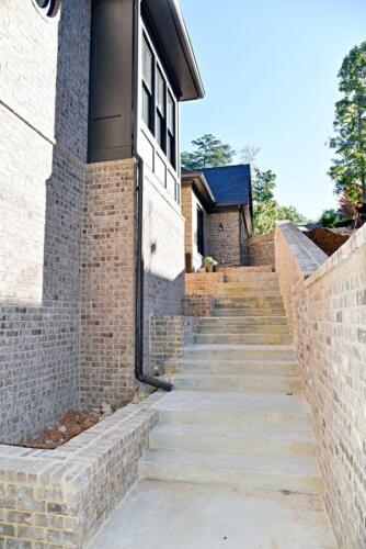 35 | Cartersville GA New Single Family Custom Home Construction | The The Gaffney Plan