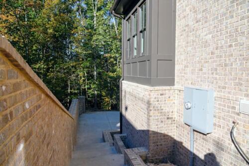 36 | Cartersville GA New Single Family Custom Home Construction | The The Gaffney Plan
