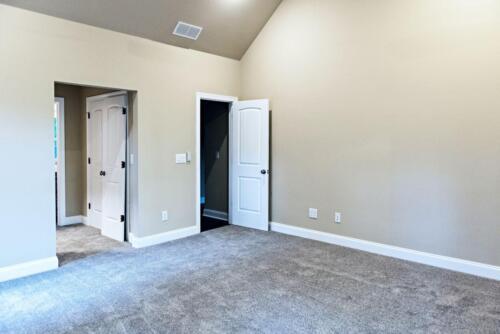 09 | Waleska GA New Single Family Custom Home Construction | The Ray Floor Plan