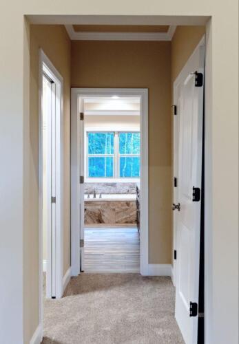 10 | Waleska GA New Single Family Custom Home Construction | The Ray Floor Plan