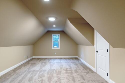 18 | Waleska GA New Single Family Custom Home Construction | The Ray Floor Plan