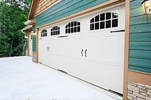 24 | Waleska GA New Single Family Custom Home Construction | The Ray Floor Plan